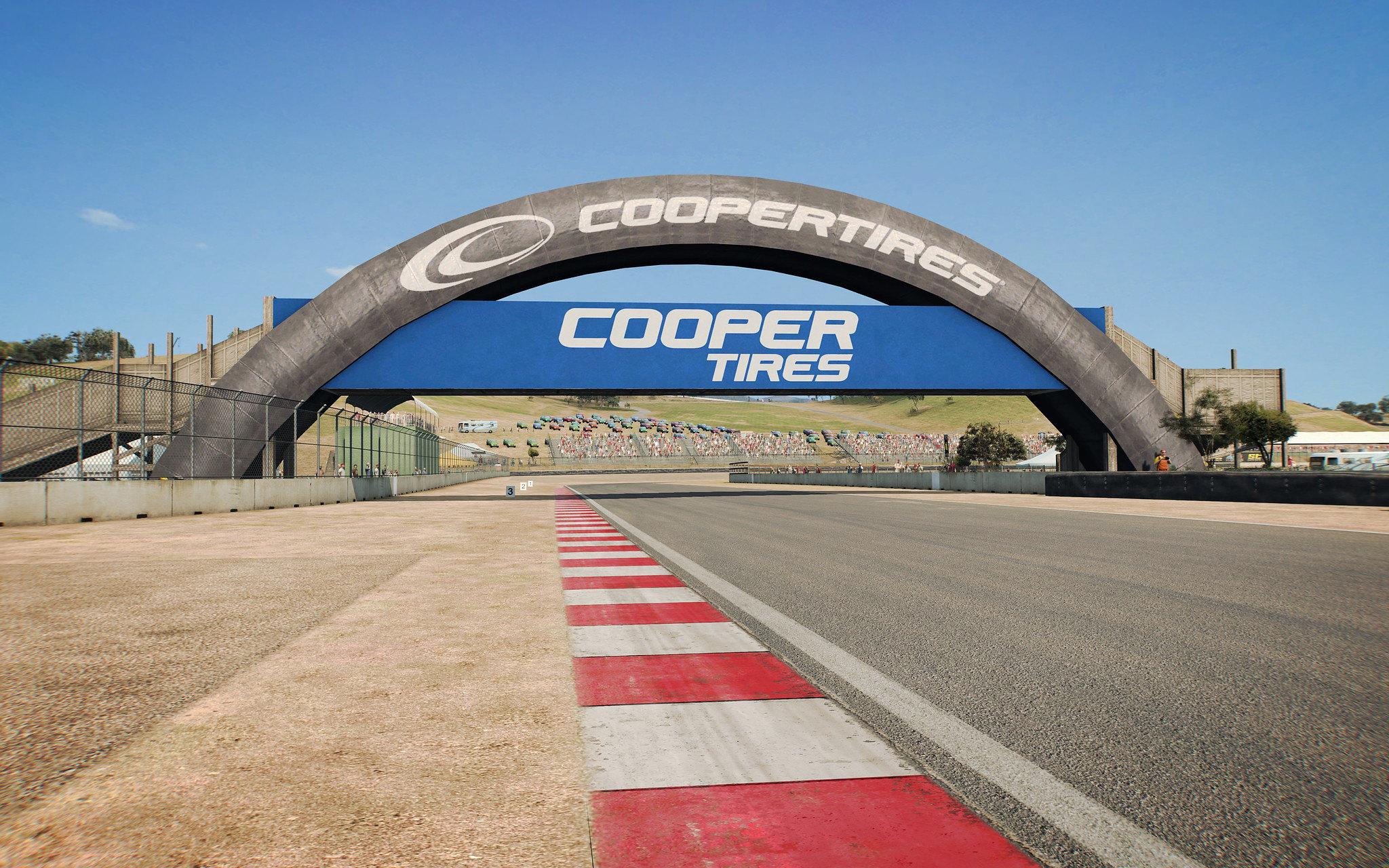 RaceRoom Laguna Seca 4