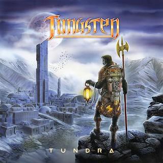 Album Review: Tungsten - Tundra