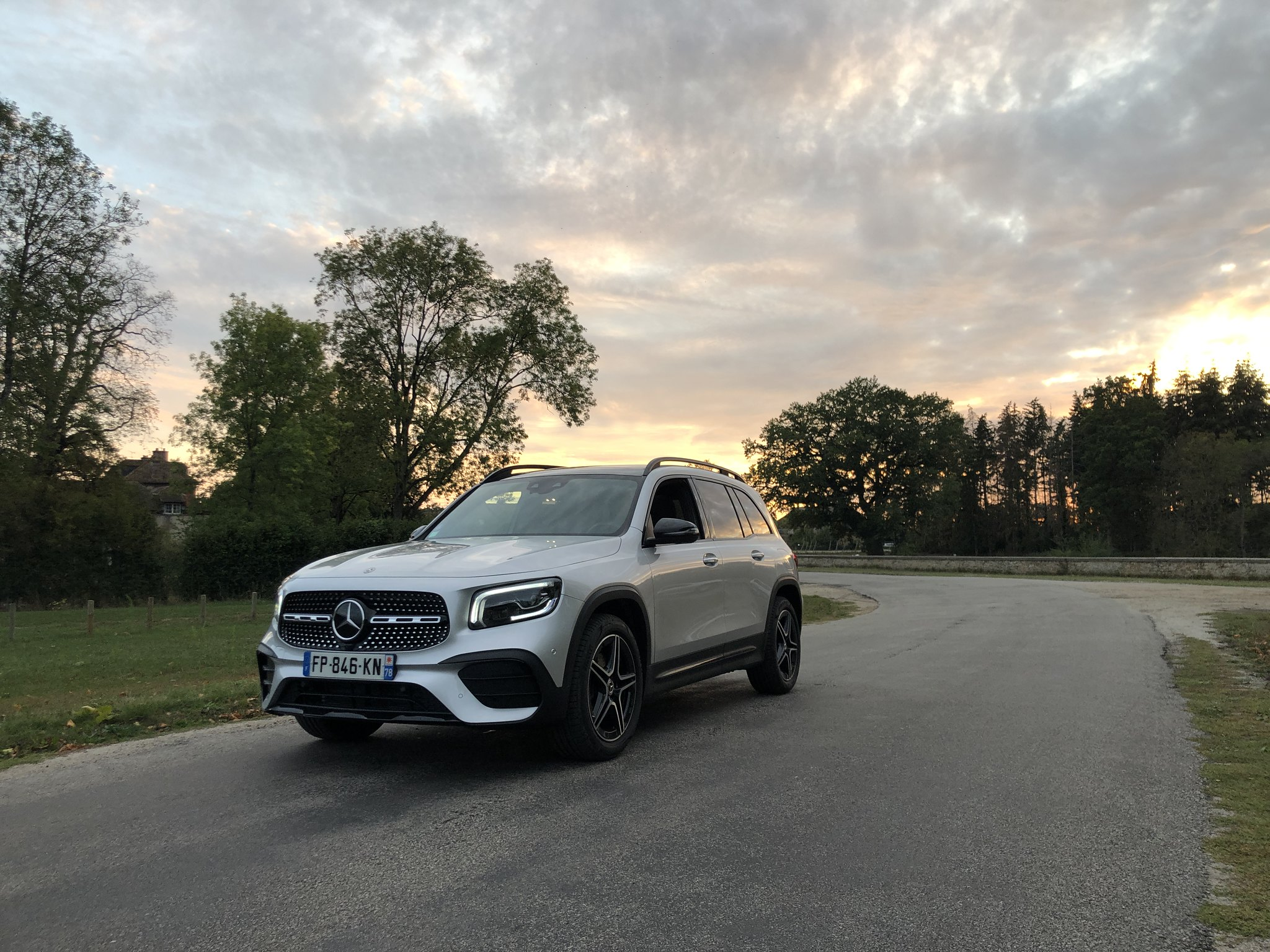 Essai Mercedes GLB (9)
