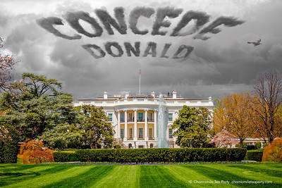 Concede Donald