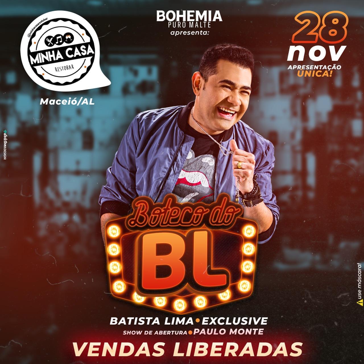 Batista Lima Exclusive