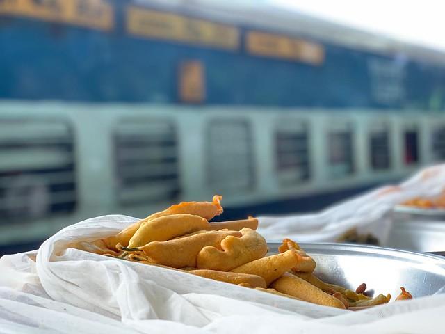 City Landmark - Railway Station, Gurgaon