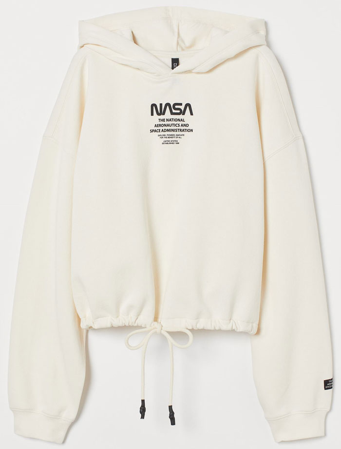 5_hm_nasa-top-22-hoodies-work-from-home-activewear-comfy-sweater
