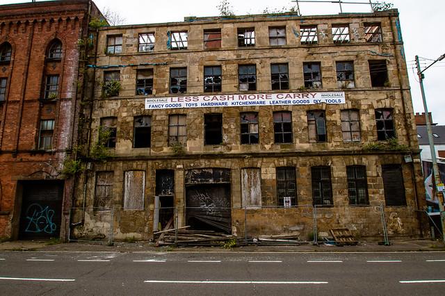 Tradeston, Glasgow #3
