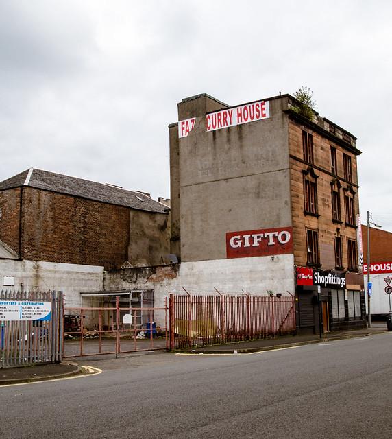 Tradeston, Glasgow #2