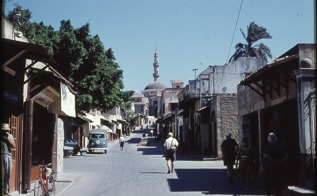 Crete 1961