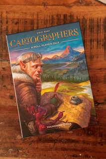 Cartographers | by MeoplesMagazine
