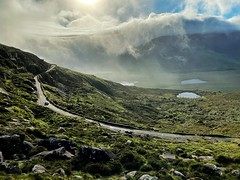 Connor Pass, Co Kerry
