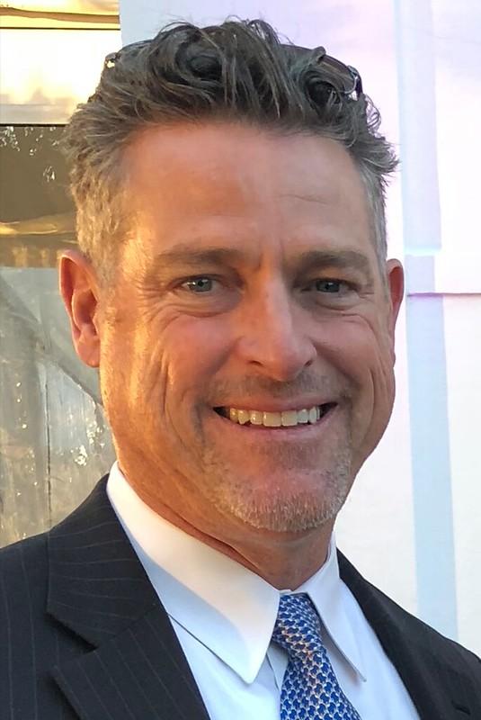 Head Coach Scott Davis