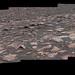 MSL / Curiosity Rover :  Sol 1521 Left Mastcam