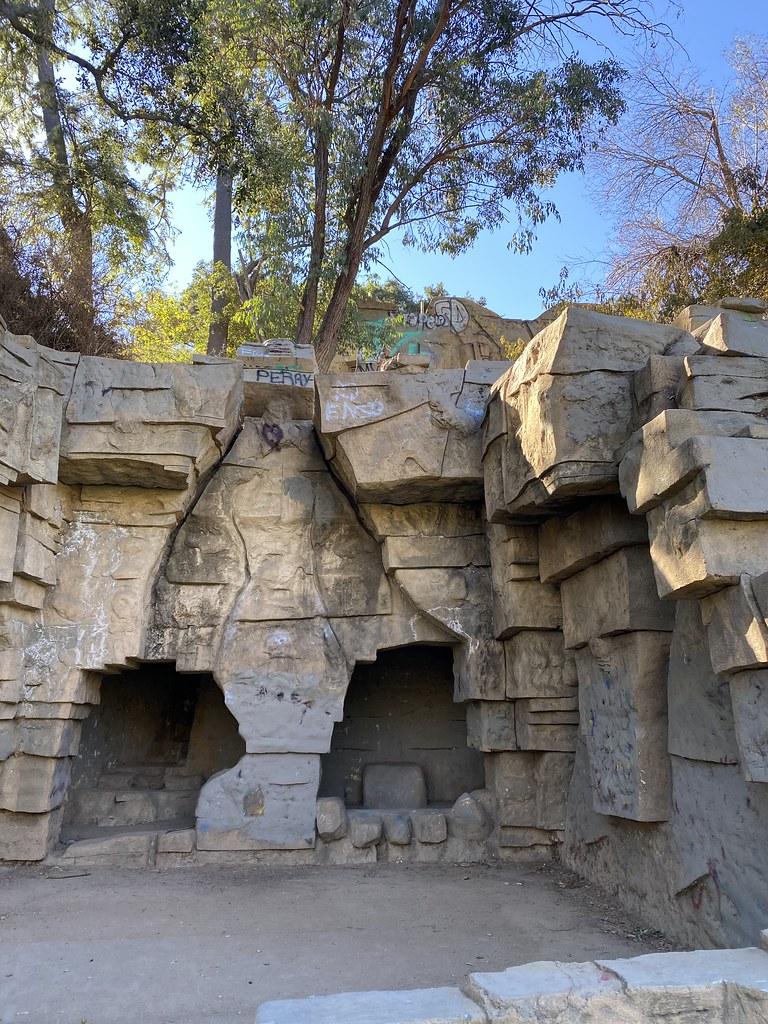 Large Animal enclosures