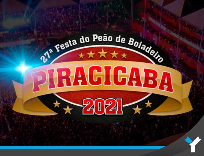 Festa do Peão de Piracicaba 2021