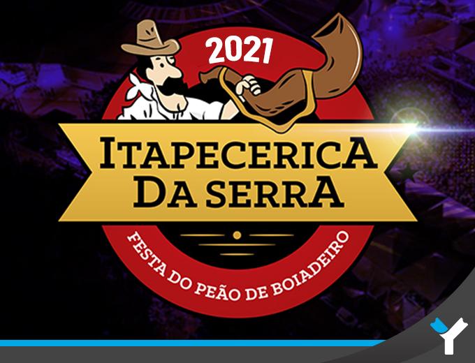 Festa do Peão de Boiadeiro Itapecerica da Serra 2021