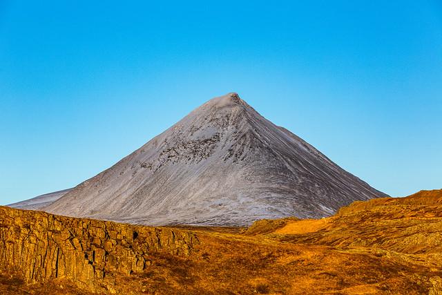 Mt. Baula
