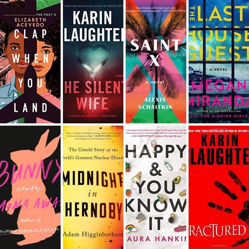 Books I read Oct 2020