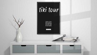 Kiwi Slang - Tiki Tour | by Mode de vie NZ