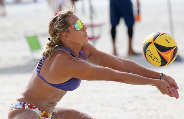 Flickriver: Pro Beach Volleyball Photos pool