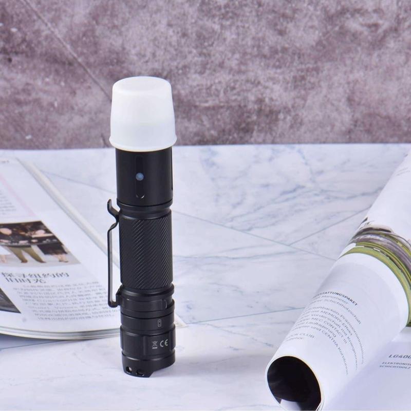 WUBEN AC1 白色柔光罩 -5