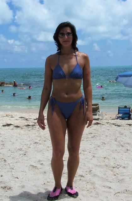 Beautiful Susan. Key West Florida