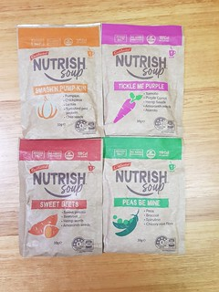 Continental Packet Soups