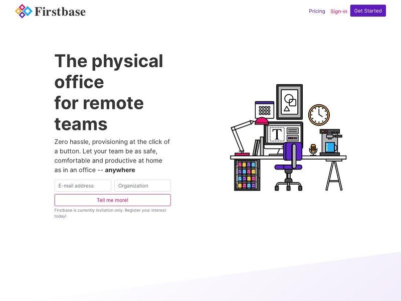 Firstbase