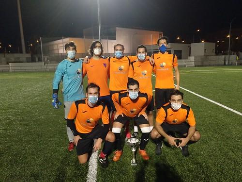 Copa Clausura'20