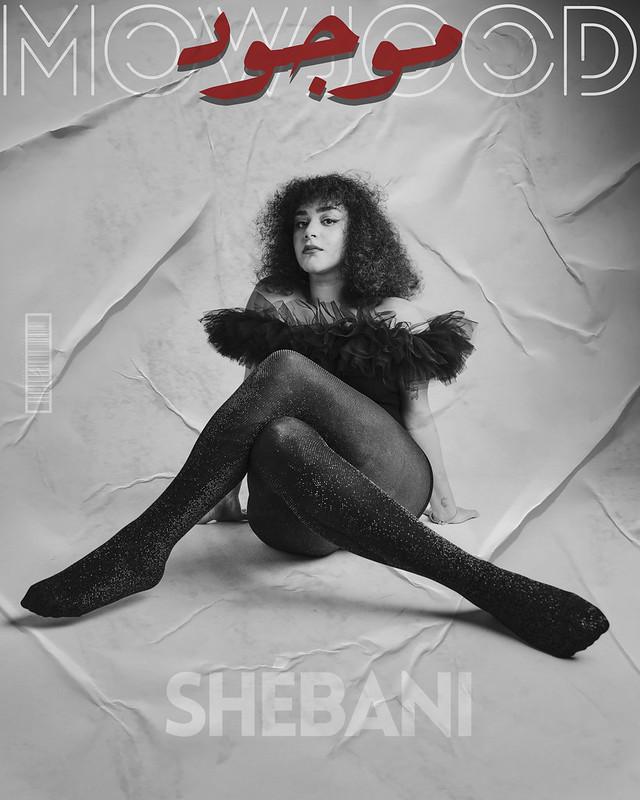Mowjood - Sarah Shebani by Waleed Shah