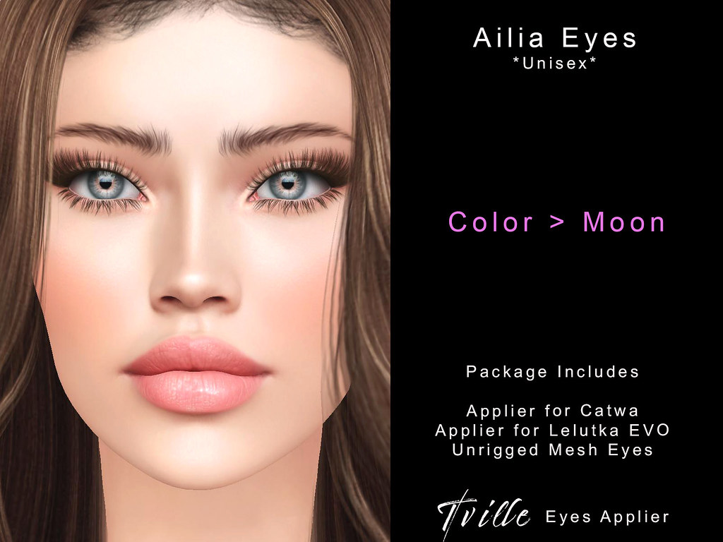 Tville – Ailia Eyes *Moon*