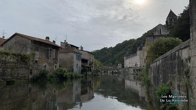 Brantôme - Périgord - France