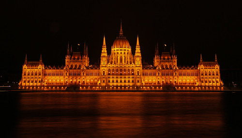 Hungarian Parliament Building...#89 | by Guy Lichter Photography - 6M views Thank you