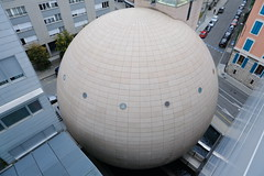 Ball @ Église Sainte-Trinité @ Genève