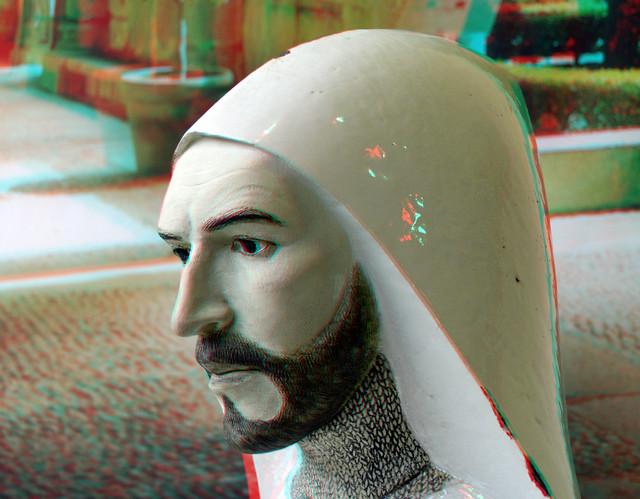 Pablo Rueda Lara in Ceramic 3D