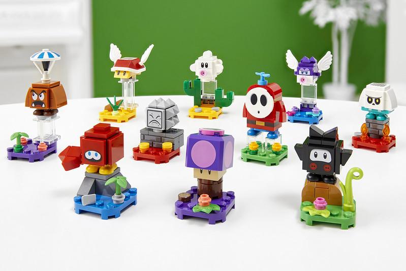 71386 Character Packs
