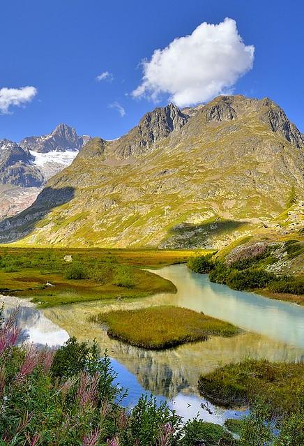 Italy, Graie Alps