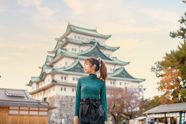 Tokai Region Itinerary: Nagoya