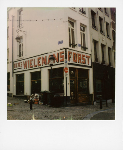 Cafe Wielemans (Bruxelles)