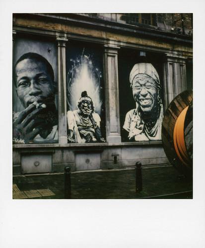 Quartier Saint-Gery (Bruxelles)