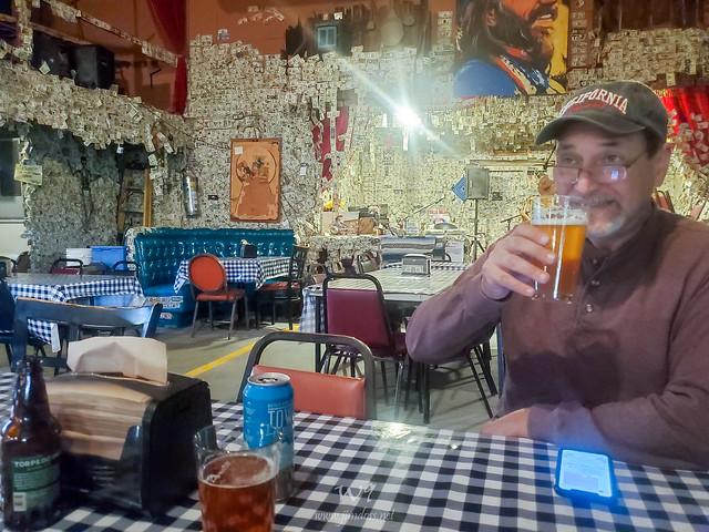 Curt's Beer