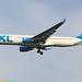 F-HXLF  -  Airbus A330-303  -  XL Airways France  -  STN/EGSS 2/6/19