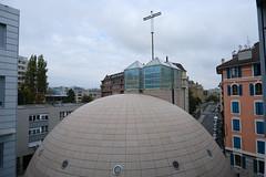 Église Sainte-Trinité @ Genève