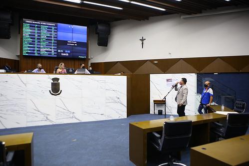 87ª Reunião Ordinária do Plenário