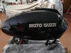 Serbatoio Moto Guzzi V50