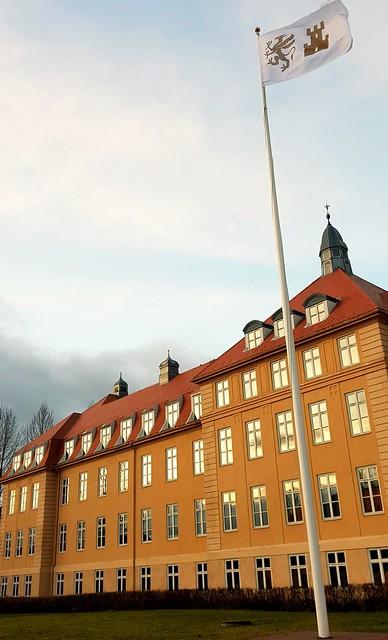 Troms and Finnmark
