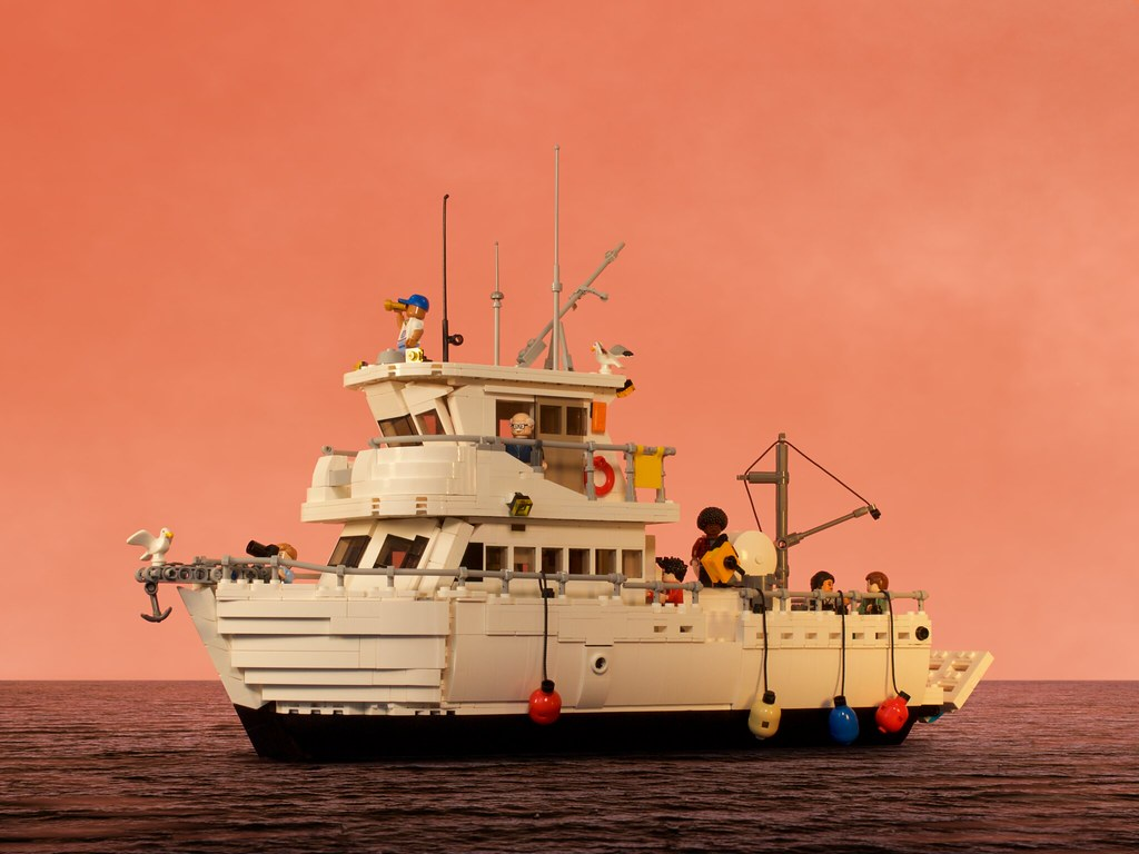 Research Vessel
