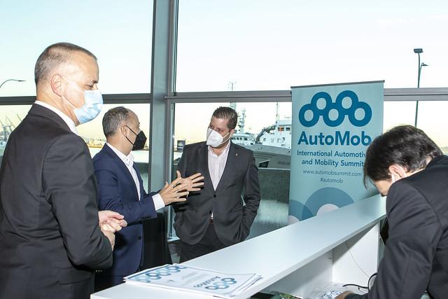 AutoMob Summit