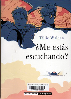 Tillie Walder, Me estás escuchando