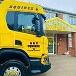 A & V Squires Plant Co. Ltd.