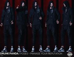 Drunk Panda - ManageYourReputation