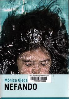Mónica Ojeda, Nefando