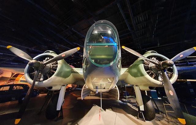 Lockheed Hudson MkIII